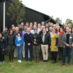 ETS Field Days 2015 - University of Copenhagen (DK)