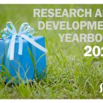 STERF yearbook 2016 - 10 years of exceptional progress